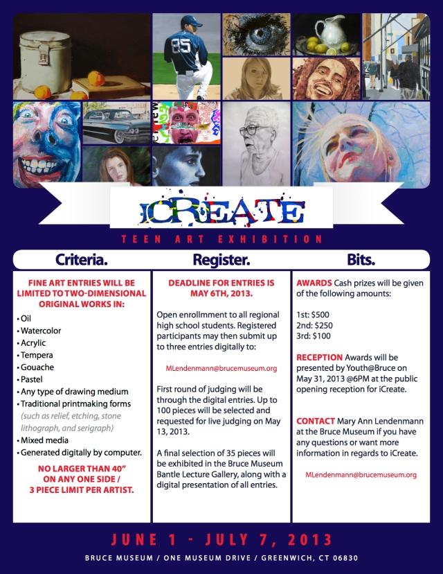 iCreate2013Flyerjpg