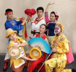 Dance China NY is the resident company of the New York Chinese Cultural Center.